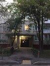 Продам 2-к квартиру, Москва г, Сумская улица 8к2