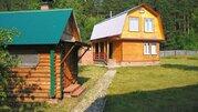 Лесная усадьба рядом с Плесом на Волге в селе Поверстное - Фото 2