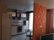 Квартира ул. Сибирская 46, Аренда квартир в Новосибирске, ID объекта - 317505628 - Фото 1