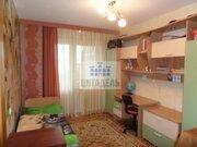 Четырехкомнатная квартира, Купить квартиру в Воронеже по недорогой цене, ID объекта - 322934651 - Фото 16