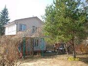 Эксклюзив! Продаются теплая дача и баня в Вашутино на участке 5 соток.