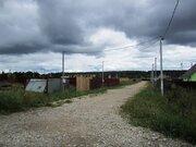 Земельные участки от 7 соток в Дачном поселке в районе д.Степаньково - Фото 4