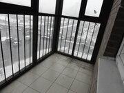 Двухкомнатная квартира на Коломяжском в новом доме, Купить квартиру в Санкт-Петербурге по недорогой цене, ID объекта - 319313783 - Фото 12