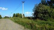 Участок 12 соток в Перевалово - Фото 2