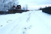 Участок в деревне Василево - Фото 4