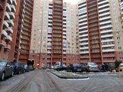 Продажа квартиры, м. Площадь Ленина, Ул. Маршала Тухачевского