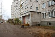 3-х комн. квартира в г. Кимры, ул. 50 лет влксм, д. 63