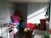 Дом в п. Кравцово