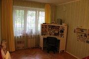Продаётся 3-х комнатная квартира общей площадью 73,8 кв.м - Фото 4