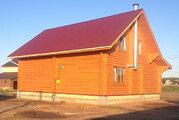 Новый коттедж в Березовке Богородского района - Фото 4