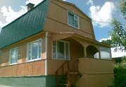 Продажа дома, Муравьево, Солнечногорский район - Фото 2