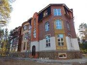 Квартира в новом доме бизнес класса на берегу р. Волги
