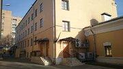 Аренда офиса в Москве, Фрунзенская, 1389 кв.м, класс B. м. .