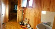 Ухоженный капитальный дачный дом с баней в городе Волоколамске МО, Купить дом в Волоколамске, ID объекта - 502559237 - Фото 17