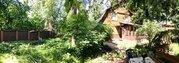 Продажа участка, Баковка, Одинцовский район - Фото 1