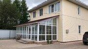 Продам отличный коттедж в Лукьяново - Фото 1