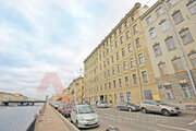 Пп 4ккв квартира на Фонтанке 3 минуты до метро, Продажа квартир в Санкт-Петербурге, ID объекта - 322436783 - Фото 4