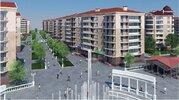 2 комнатная квартира в новостройке на ул.Крымской - Фото 1
