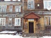 Продажа квартиры, Архангельск, 100-й дивизии ул.