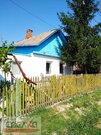 Продам дом 80 кв.м п.Красный Мак - Фото 1