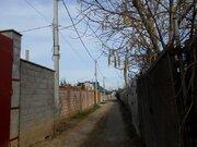 Участок 6 соток в центре города Ленинский район Севастополя! - Фото 1