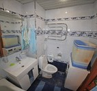 Продаётся видовая однокомнатная квартира., Купить квартиру в Москве по недорогой цене, ID объекта - 319665710 - Фото 10
