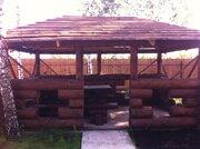 Новый свежий дом со всеми коммуниуациями в деревне Новая - Фото 1