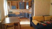 2-ком. квартира с ремонтом в 650 м. от м.Рязанский проспект - Фото 2