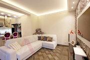 Элитная квартира с авторским дизайном в ЖК Дудергоф клаб - Фото 4