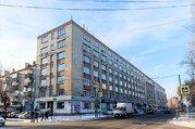 Аренда офиса 48,7 кв.м, ул. Первомайская