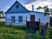 Дом одноэтажный с. Обидимо Тульская область - Фото 1
