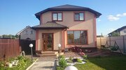 Продается дом, Манушкино, 6 сот