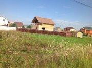 Продаю земельный участок 4 сотки в г. Чехов. - Фото 3