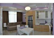 Продам стильную 2-комнатную квартиру в лучшем ЖК Гурзуфа