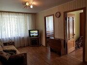 Продам 4-х комнатную квартиру в пос. ниирп (3 км от Сергиева Посада) - Фото 1