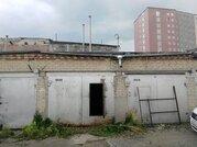 Продажа гаража, Челябинск, Улица 4-я Восточная