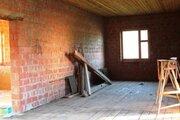 Ивановка. ИЖС. ПМЖ. Коттедж под отделку, 3 этажа площадью 180 м2. - Фото 3