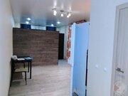 Квартира-студия 30 м, 5/18 эт.