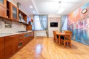 Купите 4-комнатную квартиру с отдельным входом и теплым гаражом!