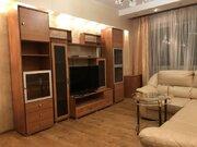 Сдается 2-х комнатная квартира в новом доме, по адресу г.Обнинск, ул.К - Фото 1
