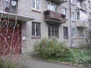 Продам 1к. квартиру. Пушкин г, Железнодорожная ул.