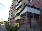 Продажа 1-комнатной квартиры, 27.6 м2, г Киров, Зеленина, д. 1