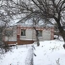 Дом в поселке Агафоновка, Песчаная, 199 - Фото 2