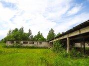 Продам земельный участок и зерносклад в д.Каюрово Кимрского района - Фото 2