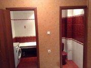 Квартира ул. Блюхера 41, Аренда квартир в Новосибирске, ID объекта - 317507651 - Фото 4