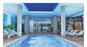 Продажа квартиры, Аланья, Анталья, Купить квартиру Аланья, Турция по недорогой цене, ID объекта - 313140665 - Фото 3