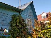 Продажа коттеджей в Волоколамском районе