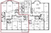 95 000 000 Руб., 286кв.м, св. планировка, 9 этаж, 1секция, Купить квартиру в Москве по недорогой цене, ID объекта - 316333962 - Фото 48