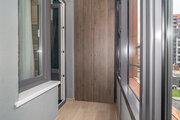Продаётся трёхкомнатная квартира В ЖК европа сити!, Купить квартиру в Санкт-Петербурге, ID объекта - 332206016 - Фото 17
