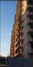 Трехкомнатная квартира в ЖК «Зеленая роща»